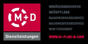 M+D Dienstleistungs GmbH